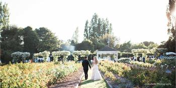 Garden Valley Ranch weddings in Petaluma CA