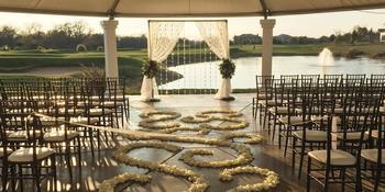 Morgan Creek Golf Club weddings in Roseville CA