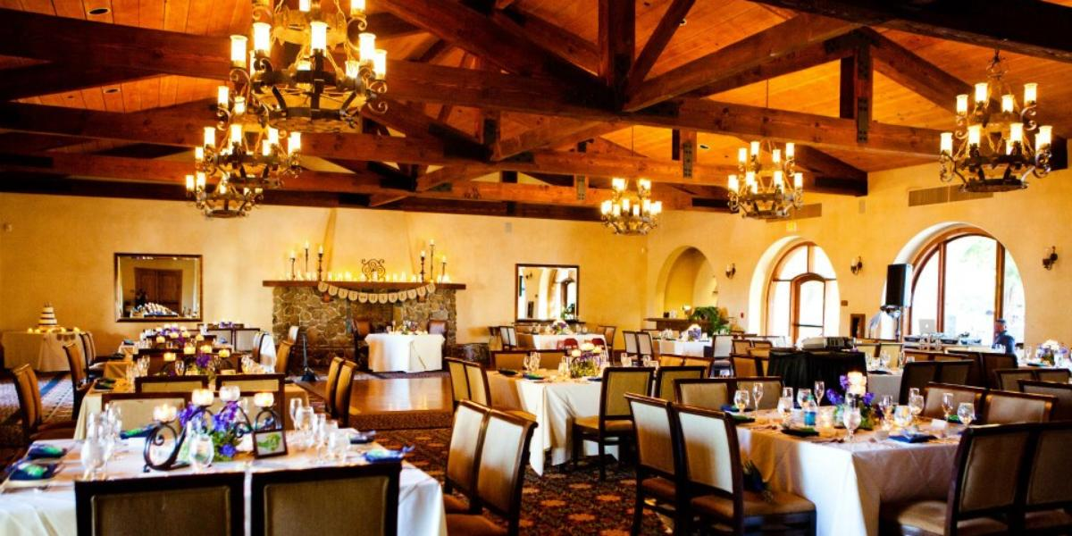 Catta Verdera Country Club Weddings Get Prices For