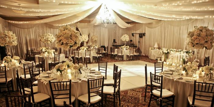 Matisse Catering Manhattan Beach Weddings