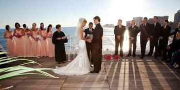 One Atlantic weddings in Atlantic City NJ