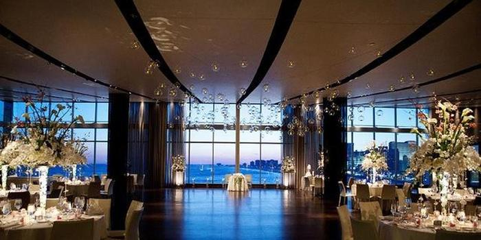 one atlantic wedding venue picture 3 of 8 photo by wayne yuan photography