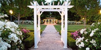 Wonder Valley Ranch Resort weddings in Sanger CA