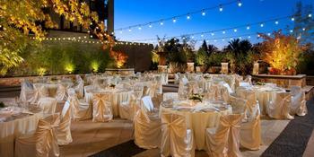 The Westin Verasa Napa weddings in Napa CA