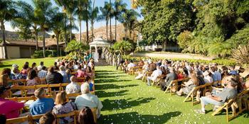 Sycuan Golf Resort weddings in El Cajon CA