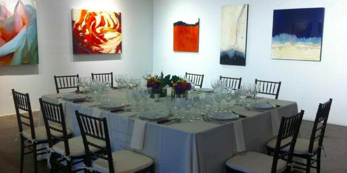 Walker Fine Art Gallery wedding venue picture 4 of 16 - Provided by: Walker Fine Art Gallery