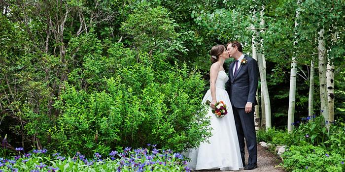 Sheraton Steamboat Resort wedding venue picture 4 of 12 - Provided by: April O'Hare Photography