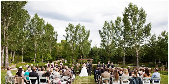 Sheraton Steamboat Resort wedding venue picture 3 of 12 - Provided by: April O'Hare Photography