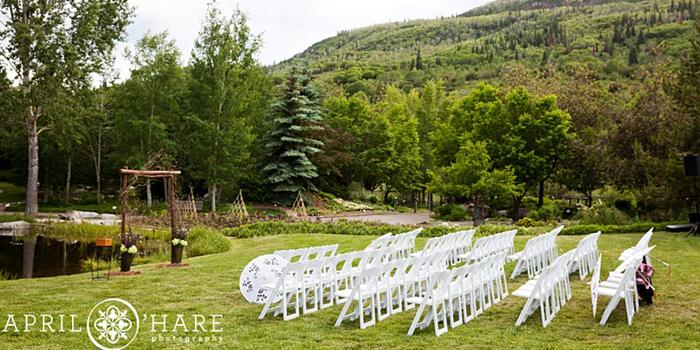 Sheraton Steamboat Resort wedding venue picture 2 of 12 - Provided by: April O'Hare Photography