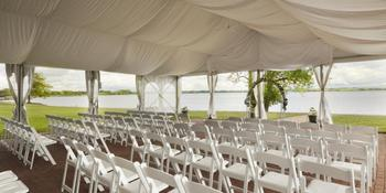 Ramada Geneva Lakefront weddings in Geneva NY
