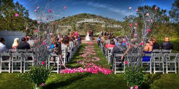 Black Gold Golf Club weddings in Yorba Linda CA