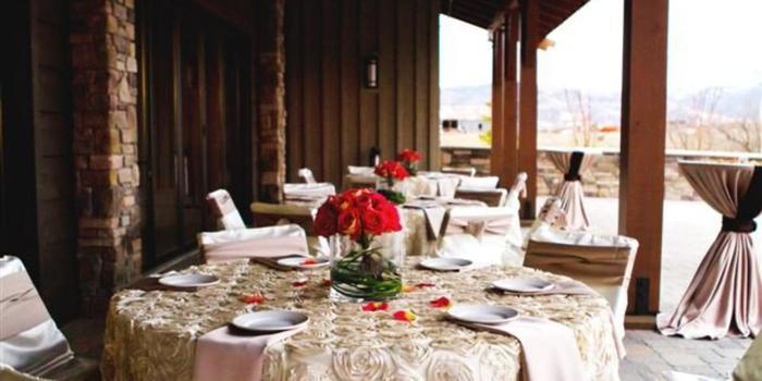 The Grove Reno Weddings