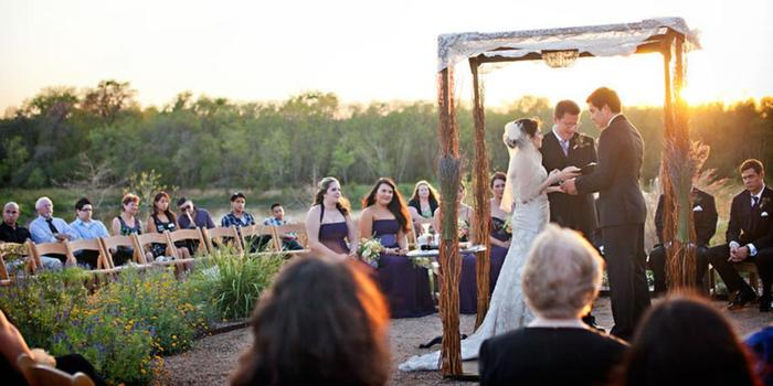 Trinity River Audubon Center wedding venue picture 14 of 16 -  Photo by: McGowan Images Photography