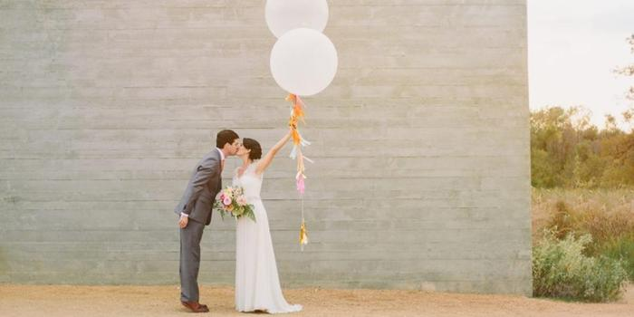 Trinity River Audubon Center wedding venue picture 2 of 16 - Photo by: Apryl Ann Photography
