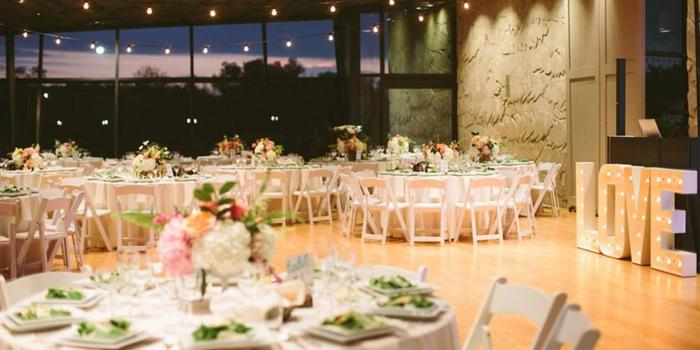 Trinity River Audubon Center wedding venue picture 5 of 16 - Photo by: Apryl Ann Photography