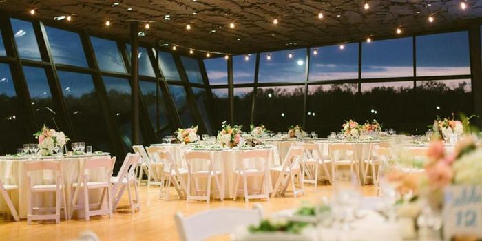 Trinity River Audubon Center wedding venue picture 6 of 16 - Photo by: Apryl Ann Photography