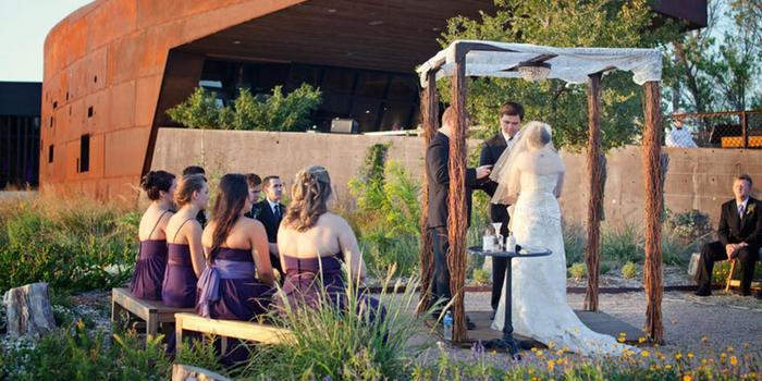Trinity River Audubon Center wedding venue picture 12 of 16 -  Photo by: McGowan Images Photography