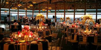 Denver Center for the Performing Arts, Seawell Grand Ballroom weddings in Denver CO