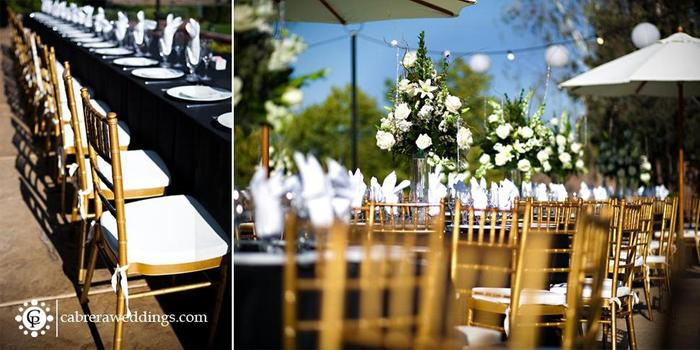 Diablo Grande Golf and Country Club wedding venue picture 1 of 8 - Photo By: Cabrera Weddings