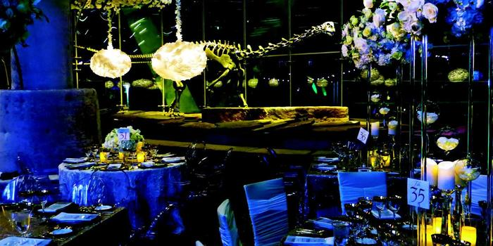 Perot Museum of Nature and Science wedding venue picture 8 of 16 - Provided by: Perot Museum of Nature and Science