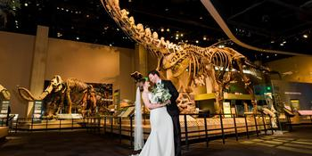 Perot Museum of Nature and Science Weddings in Dallas TX