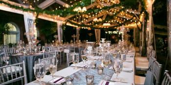 The Morris House weddings in Philadelphia PA