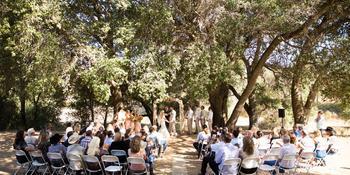 Stallion Oaks Ranch weddings in Descanso CA