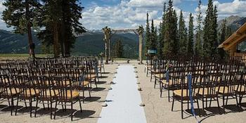 Copper Mountain Resort weddings in Copper Mountain CO