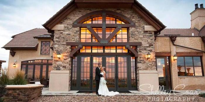 Blackstone Country Club wedding venue picture 12 of 16 - Photo by: Shelley Coar Photography