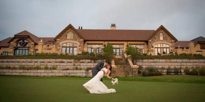 Blackstone Country Club wedding venue picture 14 of 16 - Photo by: Libbie Holmes Photography
