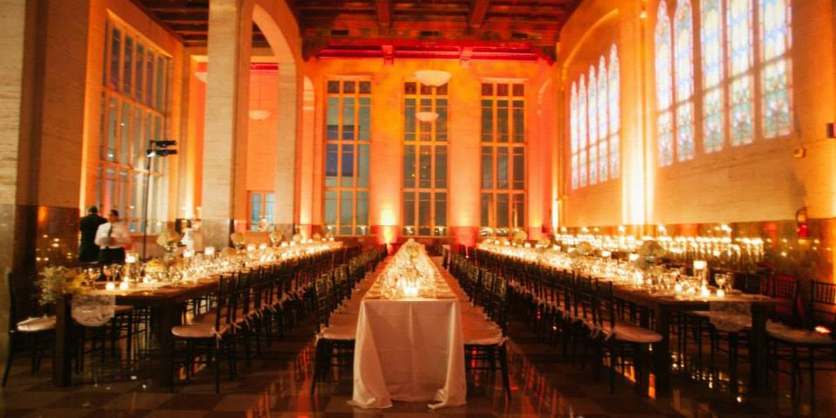 38 Amazing Corporate Event Venues In North America