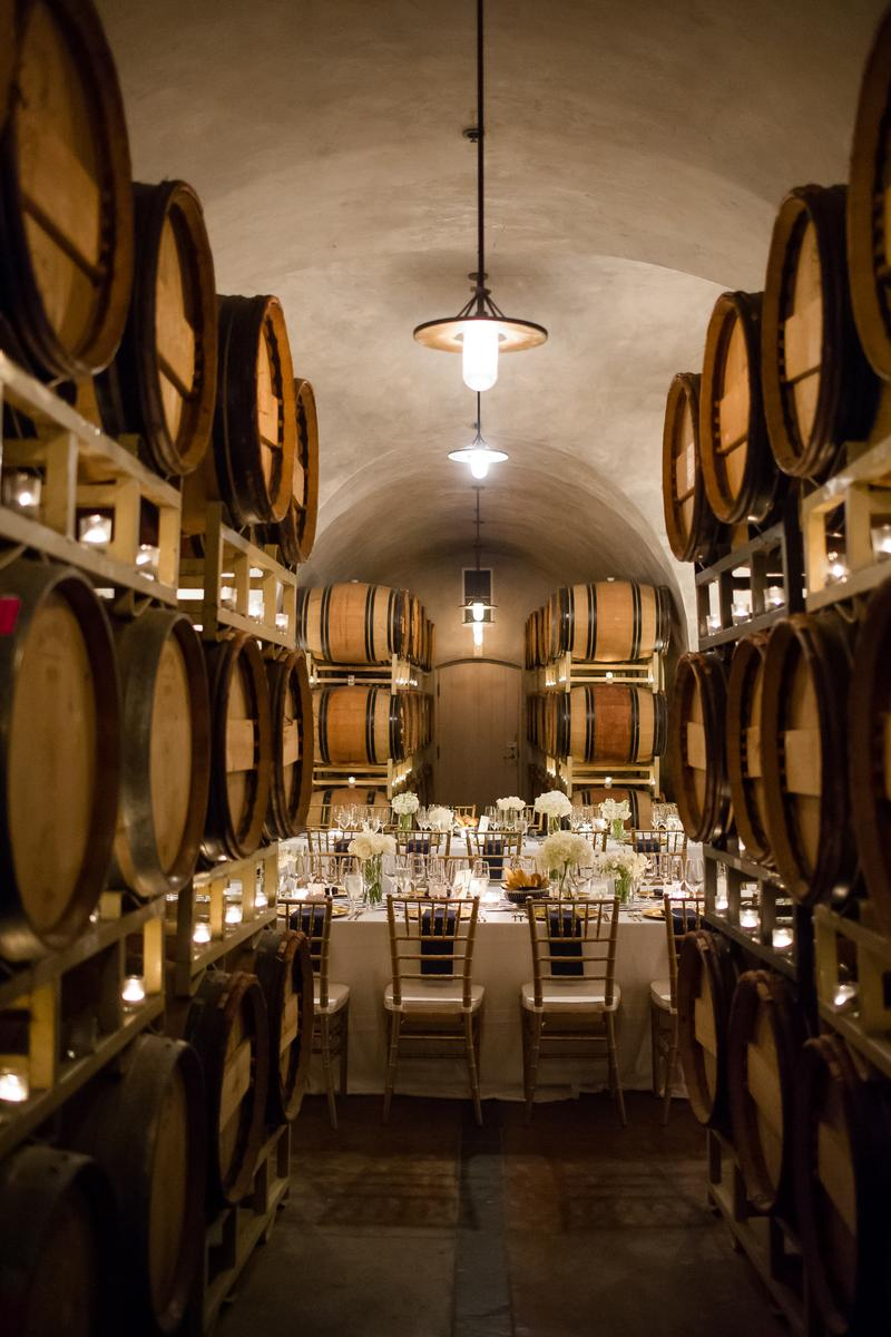 Tadue Winery Wedding Ideas 2018