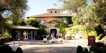 Viansa Sonoma, a Milestone property weddings in Sonoma CA