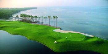 Kelly Plantation Golf Club weddings in Destin FL