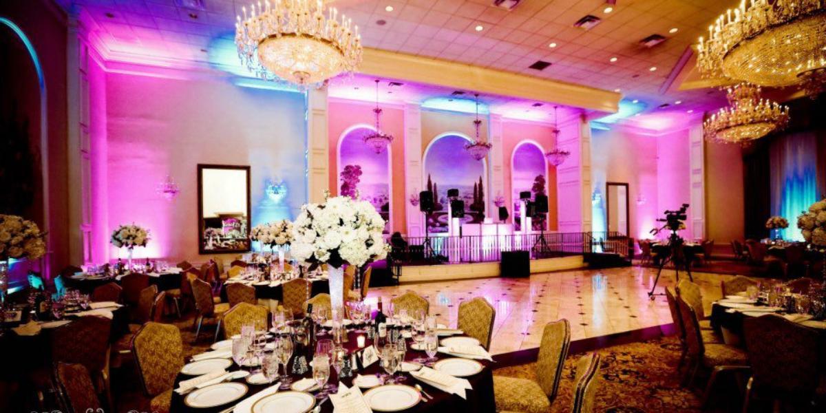 Il Villaggio Exclusive Weddings And Special Events Weddings