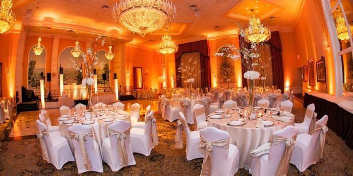 Il Villaggio Exclusive Weddings and Special Events wedding venue picture 2 of 16 - Provided by: Jenifer Studio
