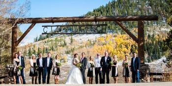 C Lazy U Ranch weddings in Granby CO