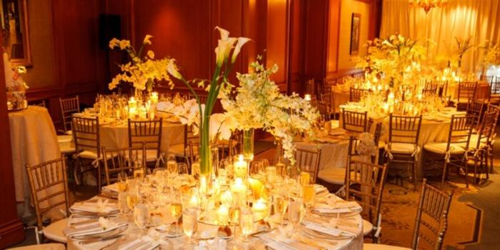 The Ritz Carlton New York Central Park Wedding Venue Picture 1 Of 6