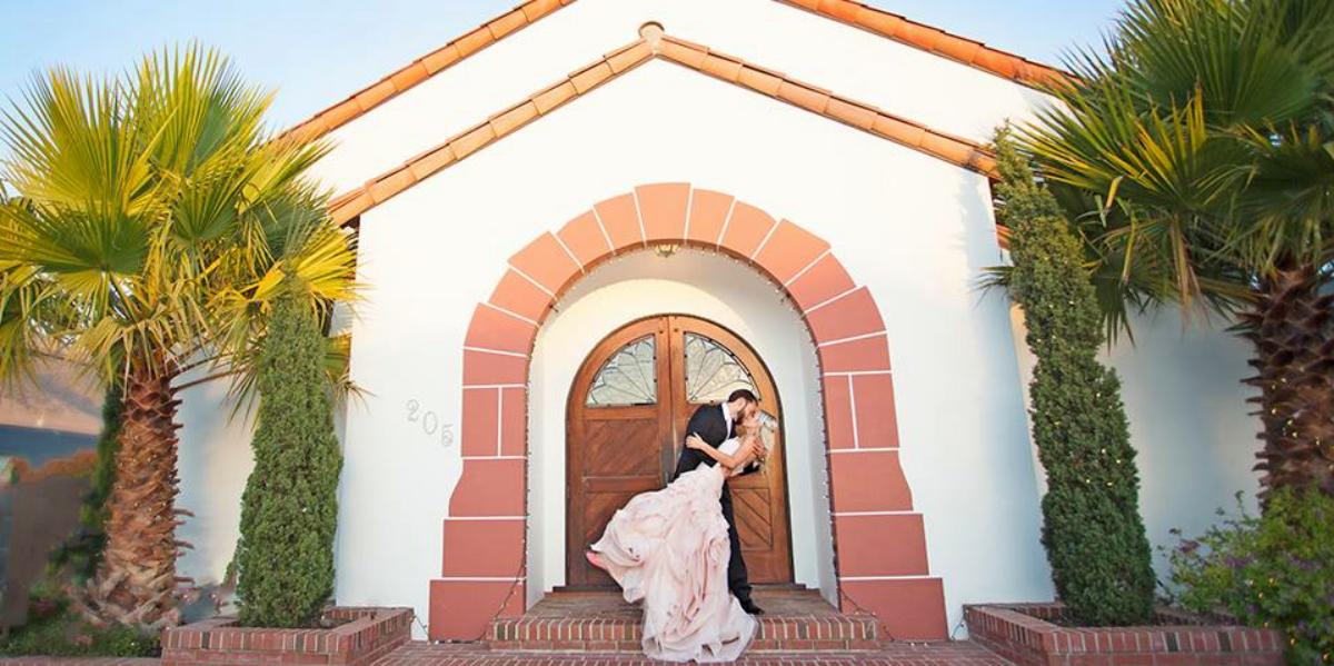 La Perla Del Mar Chapel Weddings
