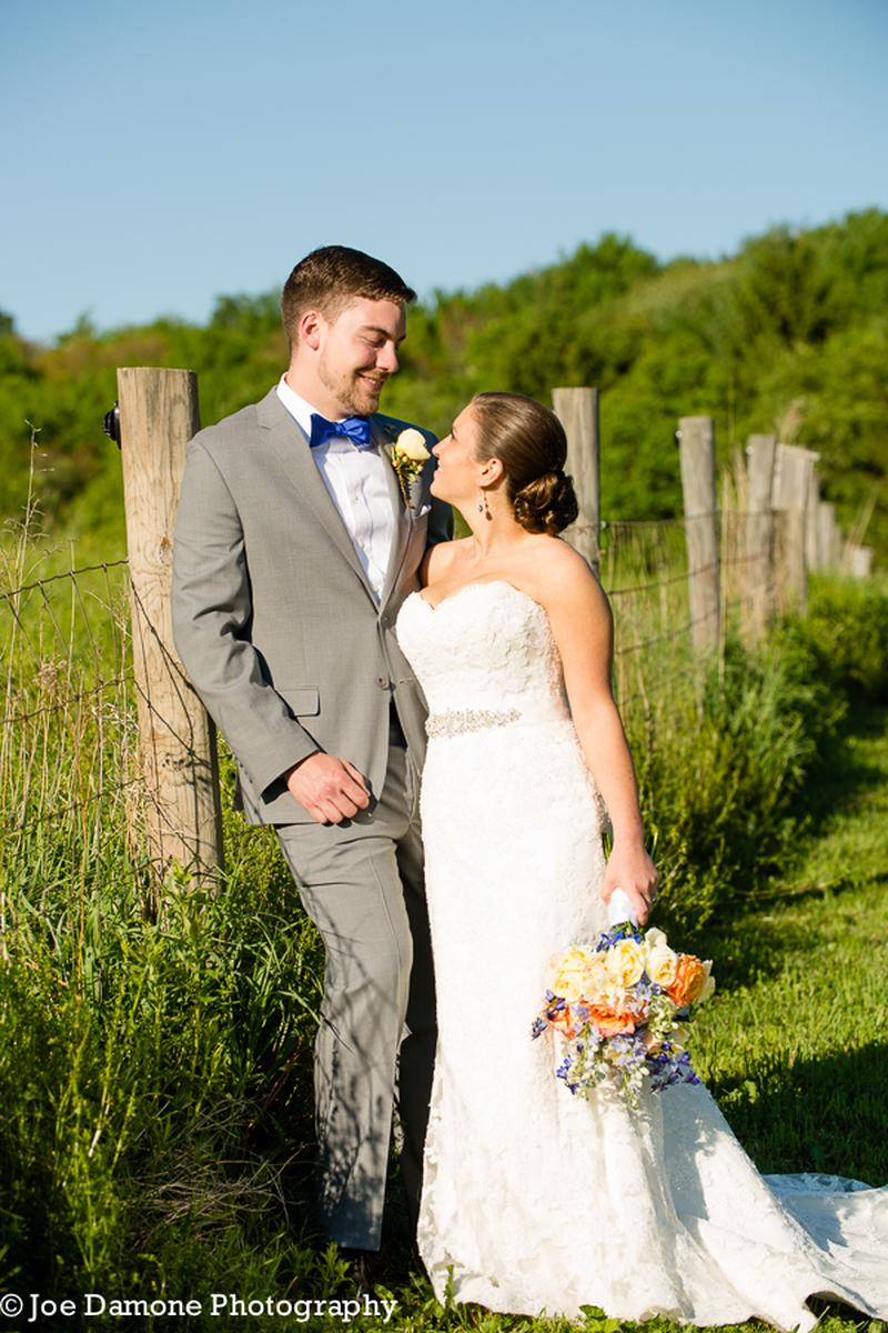 Catskill Weddings at Natural Gardens wedding venue picture 12 of 16 - Photo by: Joe Damone Photography