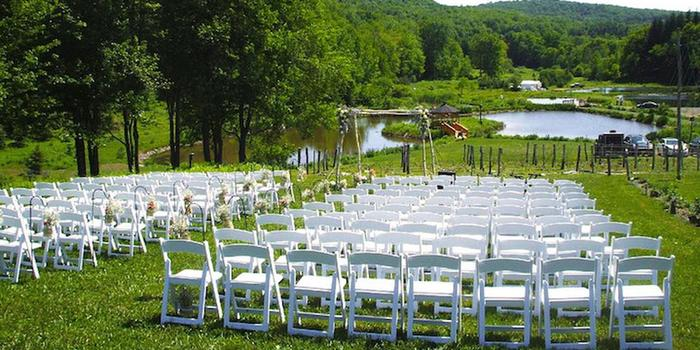 Catskill Weddings at Natural Gardens wedding venue picture 2 of 16 - Provided by: The Ponds at Natural Gardens