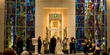 University Synagogue wedding venue picture 1 of 9