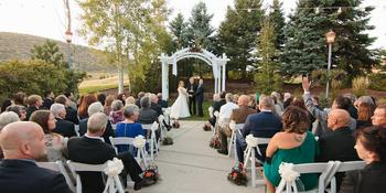 Ken Caryl Vista by Wedgewood Weddings weddings in Littleton CO