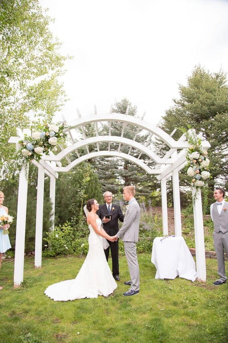 Wedgewood Ken Caryl Weddings Get Prices For Wedding Venues In Co
