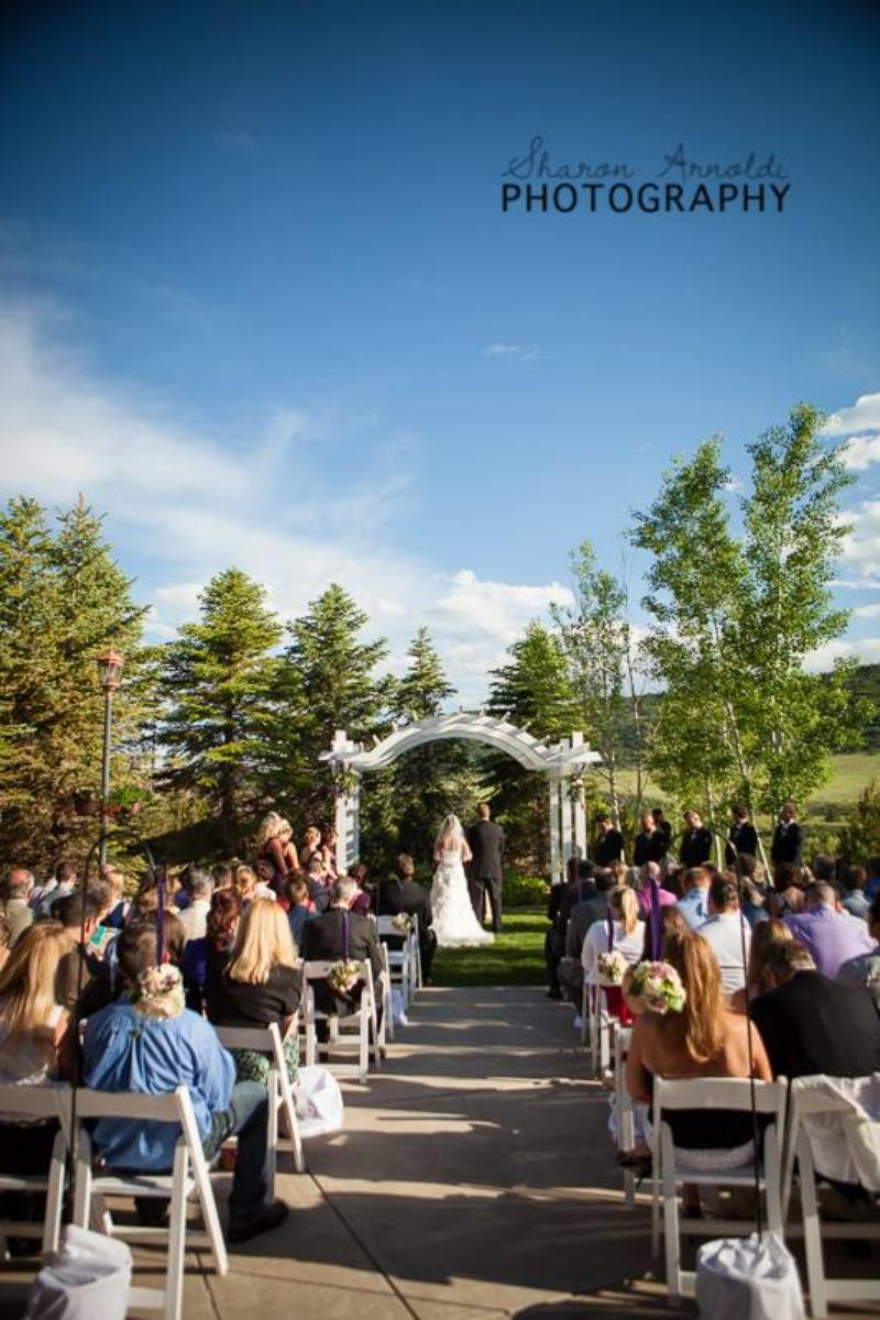 The Terrace Gardens At Ken Caryl Weddings Get Prices For