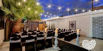 Mon Bel Ami Wedding Chapel weddings in Las Vegas NV