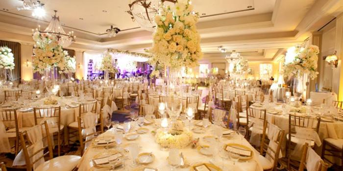The Houstonian Hotel Club & Spa wedding venue picture 16 of 16 - Photo by: Michael Carr Photography