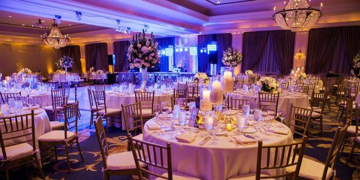 The Houstonian Hotel Club & Spa wedding venue picture 3 of 16 - Photo by: Akil Bennet