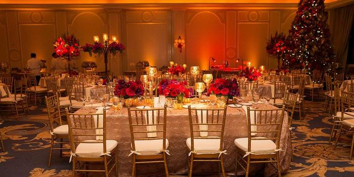 The Houstonian Hotel Club & Spa wedding venue picture 13 of 16 - Photo by: David Jones Photography