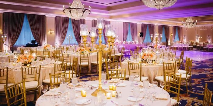 The Houstonian Hotel Club & Spa wedding venue picture 14 of 16 - Photo by: Johnathan Ivy Photography